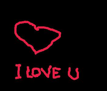 Från min flicka